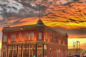 Trinity Hotel in Carlsbad, NM