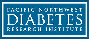 Pacific Northwest Diabetes Research Institute logo